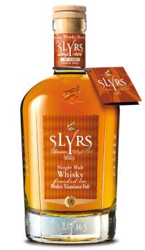 Slyrs Bavarian Single Malt Whisky Pedro Ximénez Cask Alk. 46% vol