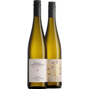 Weingut am Kaiserbaum Auf dem Kalkstein Gewürztraminer Auslese 201