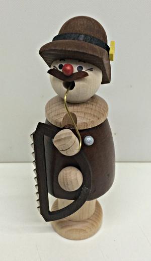 Holz Räucherfiguren