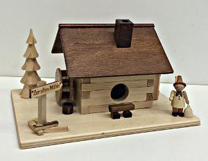 Räucherhaus Mühle