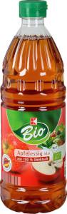 K-Bio Apfelessig klar aus 100% Direktsaft 750ml