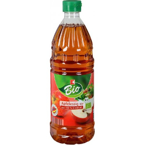 K-Bio Apfelessig naturtrüb aus 100% Direktsaft 750ml