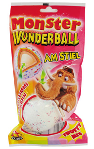Monster Wunderball Fruity Mix 80g