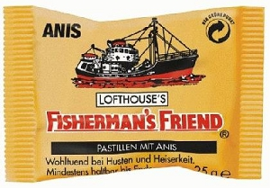 Fisherman's Friend Anis (25g)