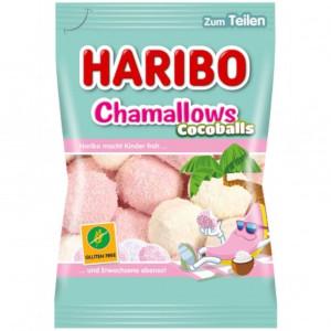 Haribo Chamallows Cocoballs 200g