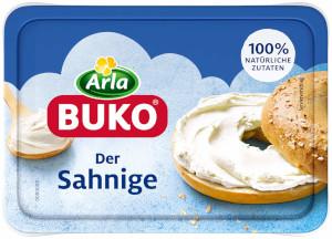 8-Arla Buko Der Sahnige, Frischkäse 200g