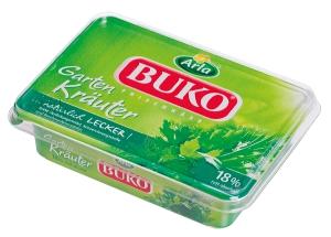 Arla Buko Gartenkräuter 200g