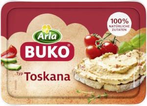 Buko Toscana Tomate & Kräuter 200g
