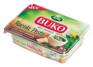 Buko Rucola Pesto 200g