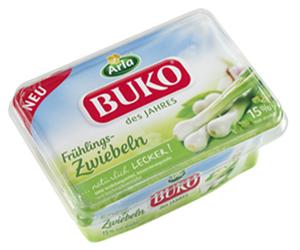 Buko Frühlings-Zwiebeln 200g
