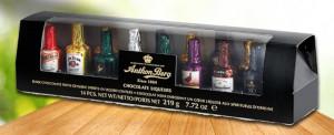 Anthon Berg Chocolate Liqueurs 219g für 14 stück