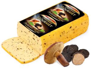 Bauer Diplomat Gourmet Butterpilz-Trüffel Käse ca. 500g