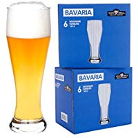 Bavaria Weizenbierglass (0,50l)