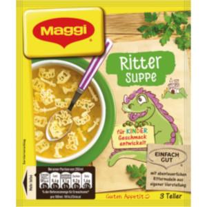 Maggi Rittersuppe 3 Teller für 750ml