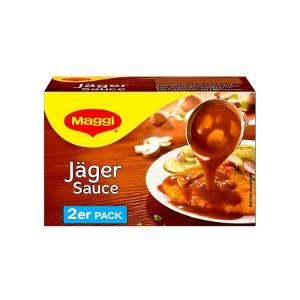Maggi Jäger Sauce 2er Pack/ 500ml