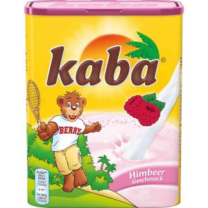 Kaba Getränkepulver Himbeer Geschmack 400g