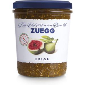 Zuegg Feige-Fruchtaufstrich 330g