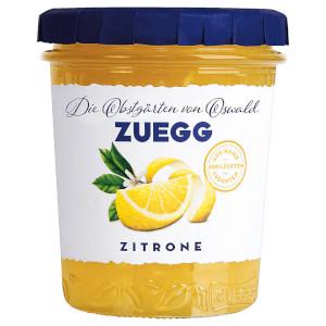 1- Zuegg Zitronen-Fruchtaufstrich 330g