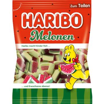Haribo Melonen Sommer Special 175g