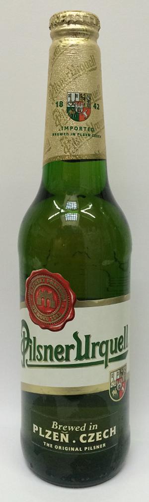Pilsner Urquell 50cl