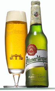 2- Pilsner Urquell Alk. 4,4% vol 50cl x 4er