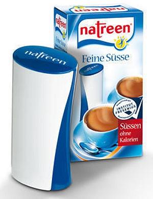 Natreen Classic Tischspender 500 Stück