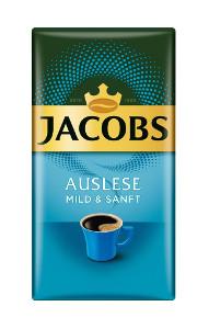 Jacobs Kaffee Auslese Mild & Sanft 500g