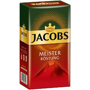 Jacobs Meister Röstung 500g