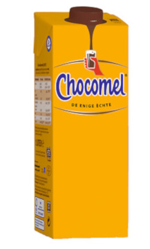 Chocomel Ein Original 1000ml