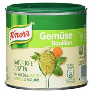 Knorr Gemüse Bouillon 135g
