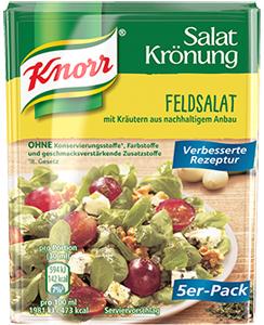 Knorr Salat Krönung Feldsalat 5er x 8g