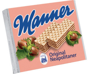 Manner Original Neapolitaner (75g)