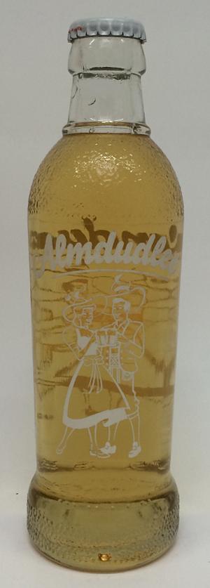 Almdudler Kräuter Limonade 35cl