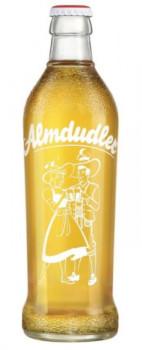 Almdudler Original Kräuter Limonade 350ml