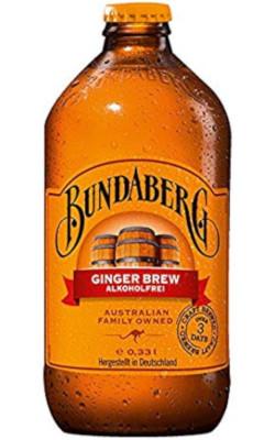 Bundaberg Ginger Brew Alkoholfrei 33cl