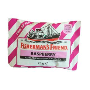 Fisherman's Friend Raspberry Ohne Zucker 25g