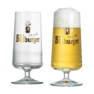 Bitburger Exklusiv-Pokale 20cl