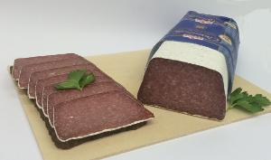 Chambelle Gourmet Salami mit original französischem Camembert