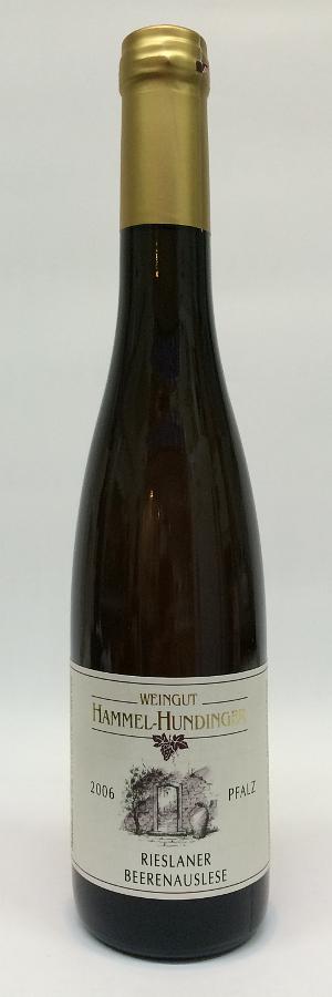 Weingut am Kaiserbaum Rieslaner Beerenauslese Alk. 11,0% vol 375ml
