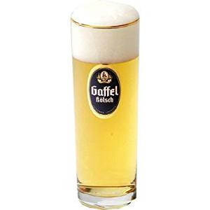 Gaffel Kölsch bierglass 0.2 liter
