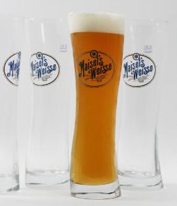 Maisel's Weisse Bierglass 0,5 liter