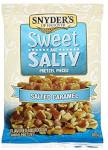 Snyder's Pretzel Pieces (Sweet & Salty Salted Caramel) 100g