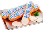 Gugel Bayerisch Gelbwurst  mit Kalbfleisch 1000g