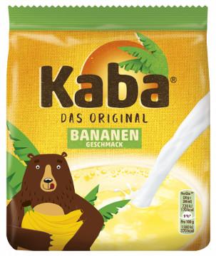 Kaba Das Original Banane Geschmack 400g