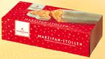 Niederegger Marzipan Stollen 750g