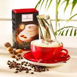 Niederegger Trink Marzipan Cappuccino 10er  x 22g