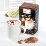 Niederegger Marzipan Trinkschokolade (10x25g)
