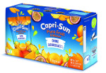 Capri-Sonne Pure Fruit & Water (Tropical) 10 stück x 200ml