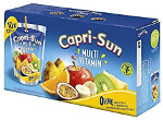 Capri-Sonne Multi Vitamin 10 x 200ml
