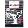 Jahnke Salz-Lakritz extra stark würzig 125g